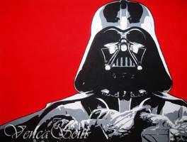 Darth Vader by VencaSeitl