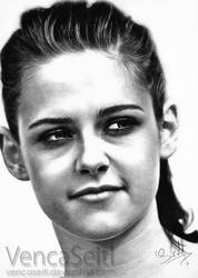 Snow White Kristen by VencaSeitl