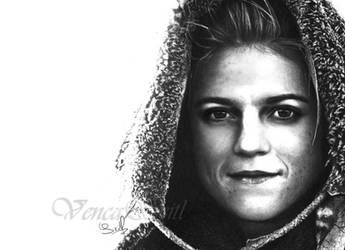 Ygritte by VencaSeitl