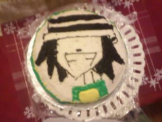 vinnie vertitas cake by thisdreamwillend