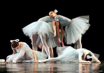 ballet by simphonyx