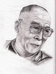 Dali Lama by SoySauce562