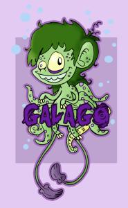 Galago's Profile Picture