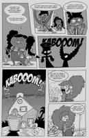 Skelevision 13 by Galago