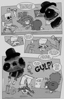 Skelevision 30 by Galago