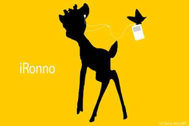 iRonno by Gaurdianax