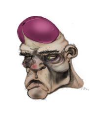 Dickhead by NinjaCheese