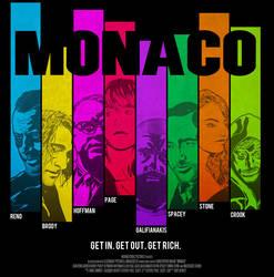 Monaco final rescaled by NinjaCheese