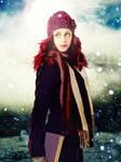 Snow White 2012 by okissop