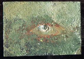 Eye Sea by BleedingCrowe