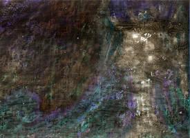 Sgniw Dna Kcalb by BleedingCrowe