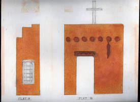 Adobe Church by BleedingCrowe
