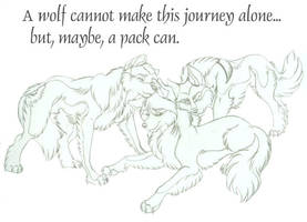 A Pack Can by wielderofthewind
