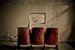 The Interrogation. by ragekay