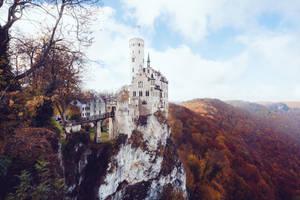 Castle. by ragekay