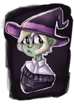 witch boi by CatFreak0w0