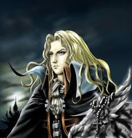 Alucard by neysha-sheyla