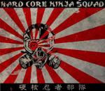 Hard Core Ninja Squad by ElPino0921
