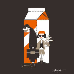 Leon the Professional by ElPino0921
