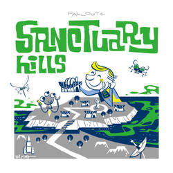 Fallout4 / Sanctuary Hills by ElPino0921