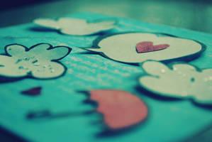 lets love in the rain. by allisonwashko
