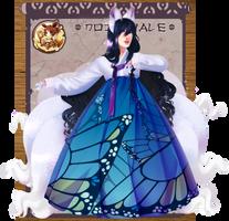 Mimi's App by AnimaGlacialis