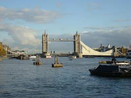 Tower Bridge by jemmans