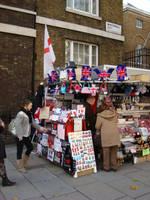 Souvenier Seller London by jemmans