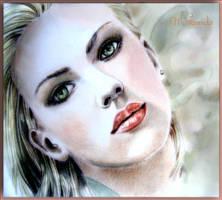 Scarlett by BlueZest