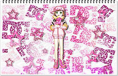 Sweet Pink by hyorii