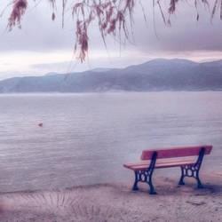 A Return To The Sea by mebilia
