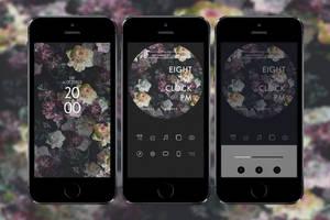 Floral.Theme by altryasov