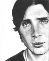 cillian murphy by cinnamonmints
