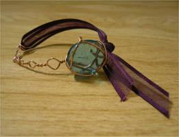 Iratha's Cuff by Starlit-Sorceress
