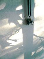 Fleeting Shadows by Starlit-Sorceress