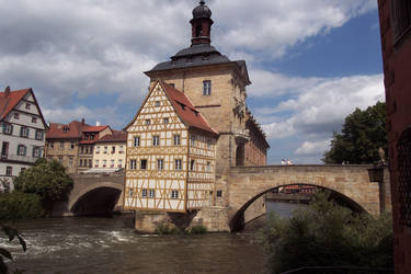 Bamberg001 by mvstocks
