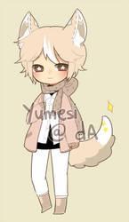 Wish keeper adopt raffle[CLOSED|winner announced] by Yumesi