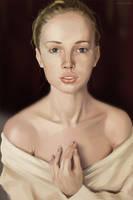 Portrait 10 by monorok