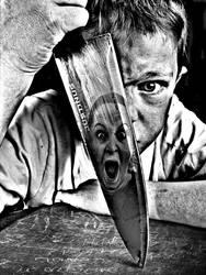 The Killer by Mcdbrd