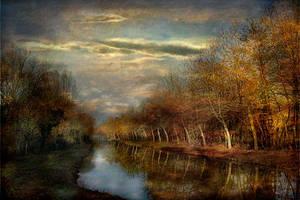 canal de traverse by Mcdbrd