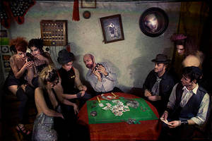 Poker by Mcdbrd