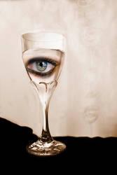 oeil de verre by Mcdbrd