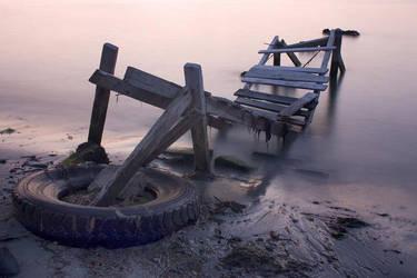 seaside 11 by aykanozener