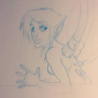 Sketch by renecordova