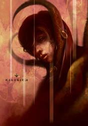Jack of Rebirth ( hearts) by MalariaArt