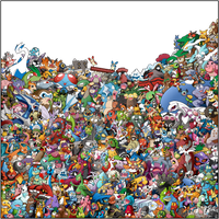 [Big BIG WIP!!!\\\ Every Pokemon!!!] by BLARGEN69