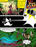 Astronautical Episode 5- Page 3 by BLARGEN69