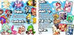 Commissions Sheet!!!! [OPEN!] by BLARGEN69