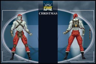 Christmas Turnaround by gwdill