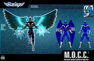 Bluejaye Reference for MOCC 2 by gwdill